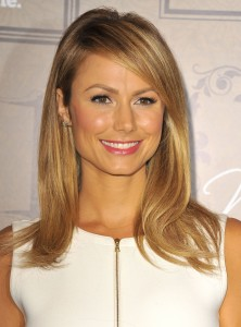 Stacy Keibler Variety 39 S 4th Annual Power Of Women Event