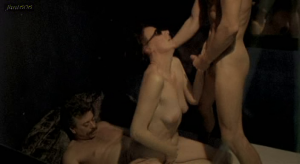 Blowjob In Mainstream Movies
