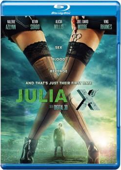 Julia X 3D 2011 UNCUT m720p BluRay x264-BiRD