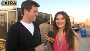 Victoria Justice - Make It In America Interview