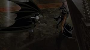 Vampire Hunter D ¯±dza Krwi / Banpaia hanta D (2000) PL.BDRip.720p.XviD.WB.V-Team *LEKTOR PL*