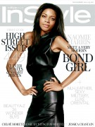 Naomie Harris - InStyle UK - Nov 2012 (x16)