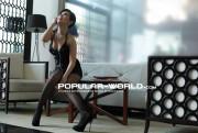 Anindita Putri majalah Popular - wartainfo.com