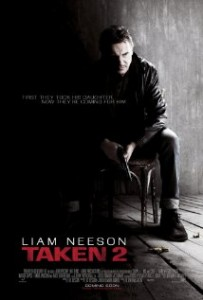 Download Taken 2 (2012) TS 350MB Ganool