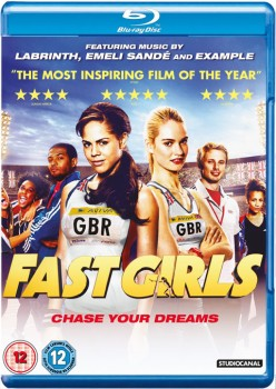 Fast Girls 2012 m720p BluRay x264-BiRD