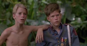 W³adca Much / Lord of The Flies (1990) PL.HQDVDRip.XviD.AC3-Kluchu + Rmvb / Lektor PL