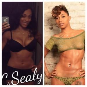 C.Sealy