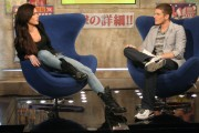 Janet Montgomery - AOTS! Interview (09/13/2010) - (6xHQ + video)