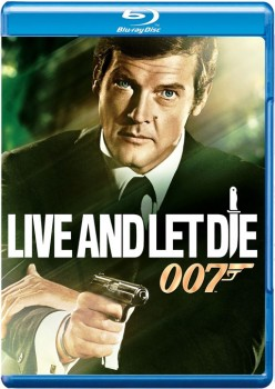 James Bond 007: Live and Let Die 1973 m720p BluRay x264-BiRD