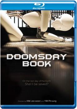 Doomsday Book 2012 m720p BluRay x264-BiRD
