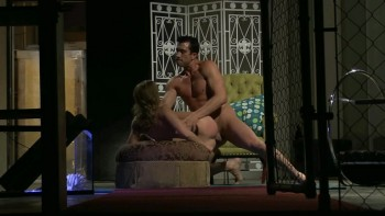 Chastity Lynn - Hardcore Fantasies 4: Stupid Normal Girl