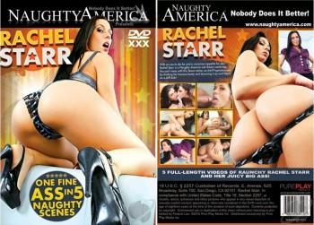 Rachel Starr XXX REPACK DVDRiP x264-TattooLovers