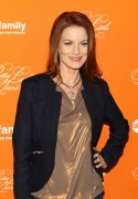 Laura Leighton - Pretty Little Liars Halloween Episode Screening