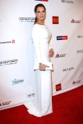 Brooke Shields  - Elton John AIDS Foundation's 11th Annual An Enduring Vision Benefit in New York City - 15.10.2012