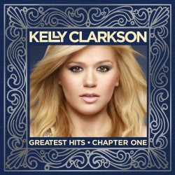 Kelly Clarkson - 'Greatest Hits Chapter One' Cover 1xHQ