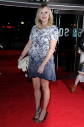 Fearne Cotton at the Crossfire Hurricane Premiere in London 18th October x15