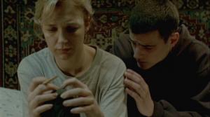 Z odzysku (2006) PL.HQDVDRip.XviD.AC3-ELiTE + Rmvb / Film Polski