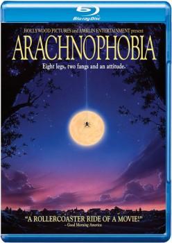 Arachnophobia 1990 m720p BluRay x264-BiRD