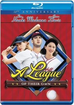 A League of Their Own 1992 m720p BluRay x264-BiRD
