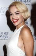 Rita Ora at the Plaza Hotel in New York City 18th October x57