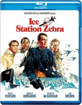 Ice Station Zebra 1968 m720p BluRay x264-BiRD