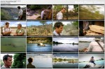 Maraton przetrwania / World's Toughest Expeditions with James Cracknell (2012) PL.TVRip.XviD / Lektor PL