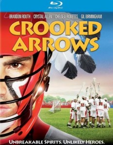 Download Crooked Arrows (2012) LiMiTED BluRay 720p 800MB Ganool