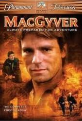 MacGyver Stagione 1 [1985\1986] (Completa) TV-RIP-MP3-ITA