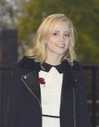 Pixie Lott at the London Studios 24th October x23