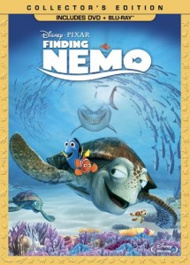 Download Finding Nemo (2003) BluRay 1080p 5.1CH x264 Ganool