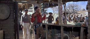 The Magnificent Seven 1960 1080p BluRay DTS x264-DON screenshots