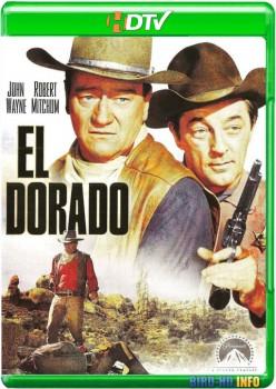 El Dorado 1966 m720p HDTV x264-BiRD