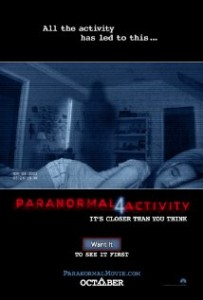 Download Paranormal Activity 4 (2012) CAM 350MB Ganool
