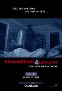 Download Paranormal Activity 4 (2012) CAM 350MB Ganool