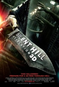 Download Silent Hill: Revelation 3D (2012) TS 350MB Ganool