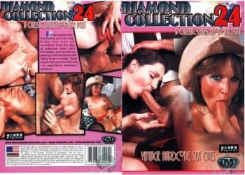 Diamond Collection #24