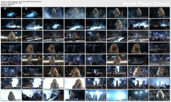 "Carrie Underwood - ""Blown Away"" CMAs 11/1/2012 - HD .mp4"
