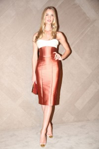 Rosie Huntington-Whiteley @ Burberry Flagship Store opening, Hong Kong, 01.11.12 - 3HQ