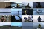 Islandzkie inspiracje / Around Iceland on Inspiration (2011) PL.TVRip.XviD / Lektor PL