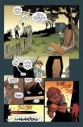 Before Watchmen: Moloch #1
