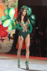 hilary rhoda victoria's secret - HD 1360×2040