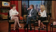 Rachel McAdams - Regis and Kelly  Request Fill