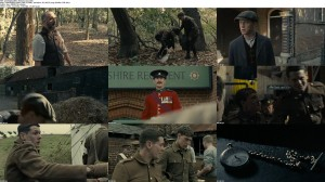 Download Private Peaceful (2012) DVDRip 400MB Ganool