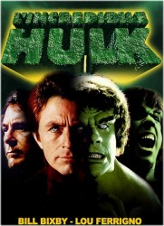 L'incredibile Hulk (serie televisiva) Stagione 4 [1980\1981] (Completa) TV-RIP-ITA