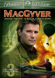 MacGyver Stagione 3 [1987\1988] (Completa) TV-RIP-MP3-ITA