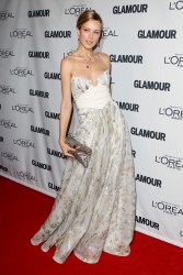Petra Nemcova @ Glamour Magazine 'Women Of The Year' event, NY, 12.11.12 - 8HQ