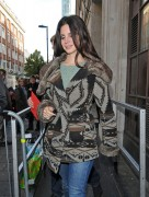 Lana Del Rey at BBC Radio 1 in London 13th November x29