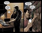Batman - Arkham Unhinged #49