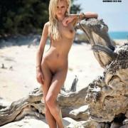 Gatas QB - Katia Dede Playboy África do Sul Novembro 2012