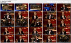 Claire Danes @ The Colbert Report 2010-02-10